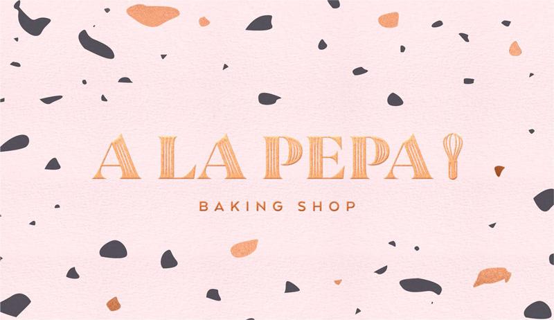 Agencia Nómade - A La Pepa
