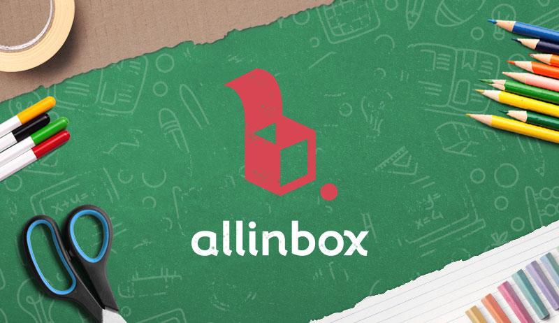 Agencia Nomade - Allinbox