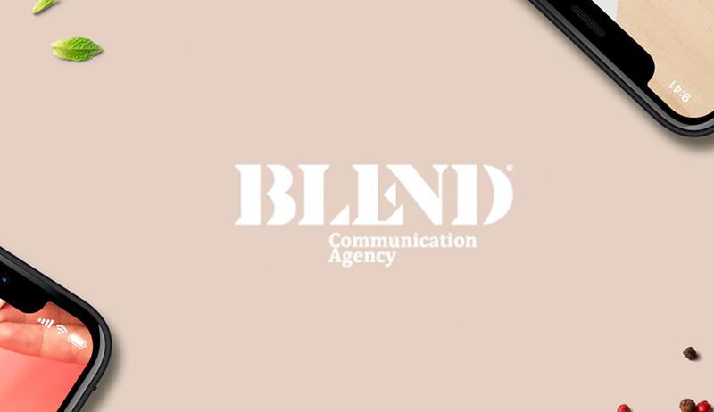 Agencia Nomade - BLEND Comunication Agency