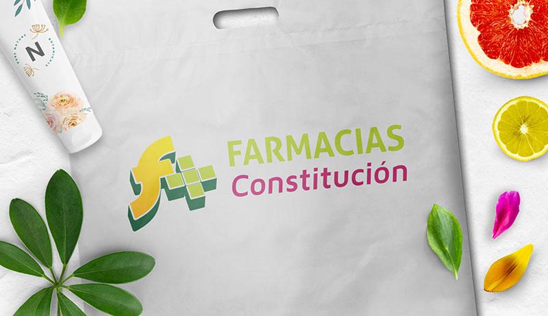 Agencia Nómade - farmacias constitucion