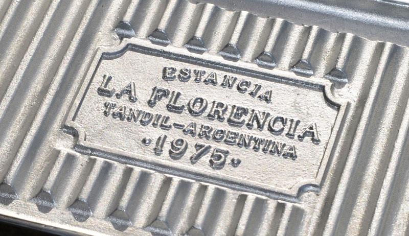 Agencia Nomade - La Florencia Grills