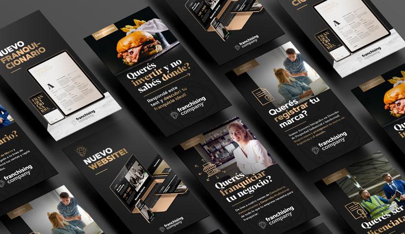 Agencia Nómade - Franchising Company