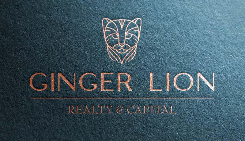 Agencia Nomade - ginger lion