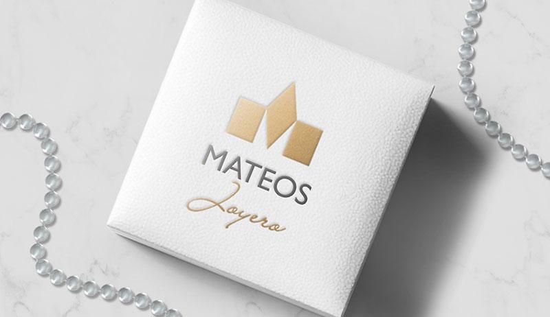 Agencia Nomade - Mateos Joyero