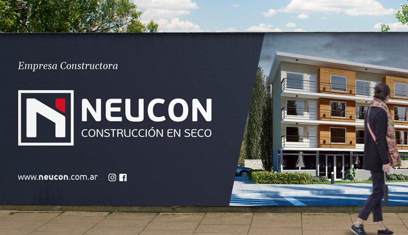Agencia Nómade - Neucon