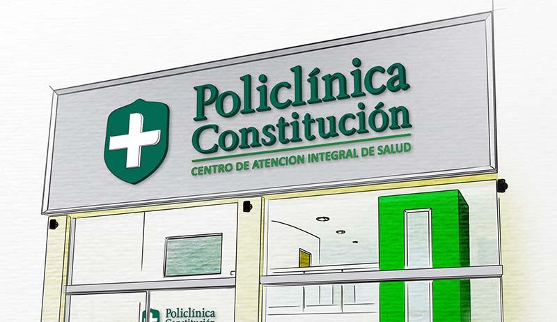 Agencia Nomade - Policlínica Constitución
