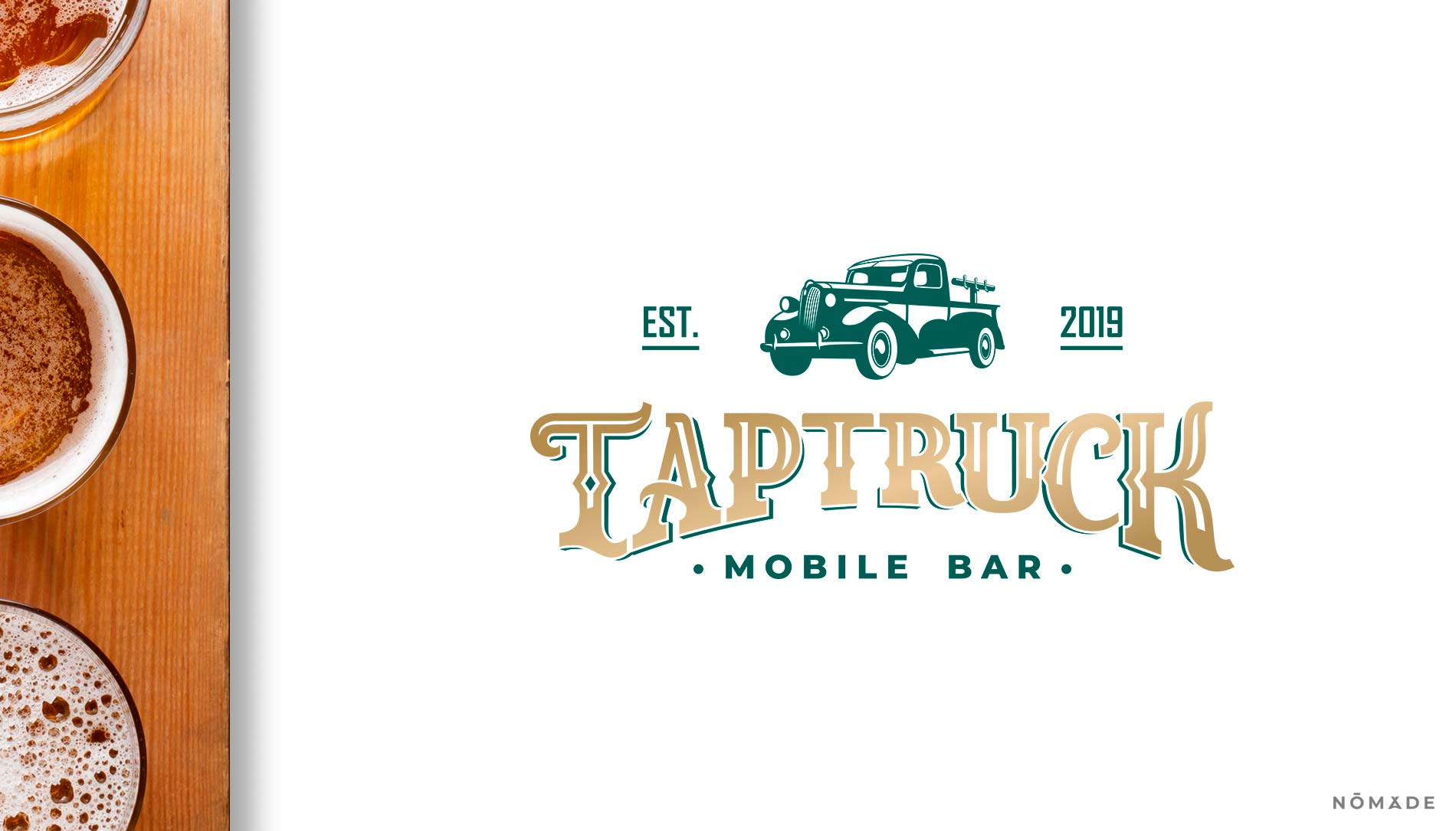 Agencia Nomade - Taptruck